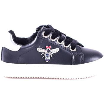 Sko Pige Lave sneakers Joli JS0027L0002J Sort