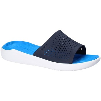 Sko Herre badesandaler Crocs 205183 Blå