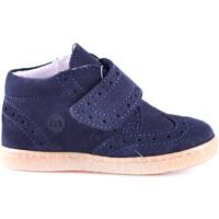 Sko Børn Lave sneakers Melania ME0104A8I.A Blå