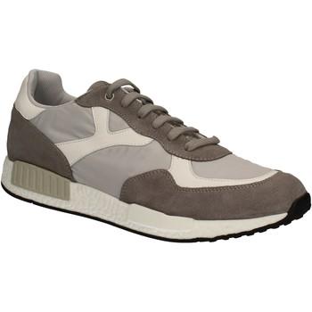 Sko Herre Lave sneakers Keys 3063 Grå