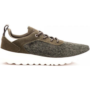 Sko Herre Lave sneakers Lumberjack SM41105 001 R21 Grøn