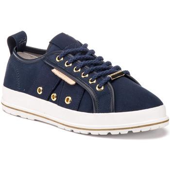 Sko Dame Lave sneakers Lumberjack SW56905 003 C01 Blå