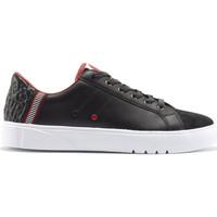 Sko Herre Lave sneakers Gaudi V91-66850 Sort