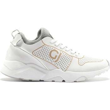 Sko Herre Lave sneakers Gaudi V91-66871 hvid