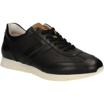 Sko Herre Lave sneakers Maritan G 140658 Sort