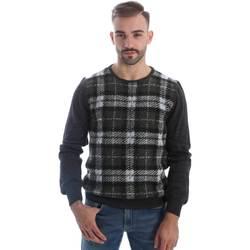 textil Herre Pullovere Gaudi 62FU50157 Grå