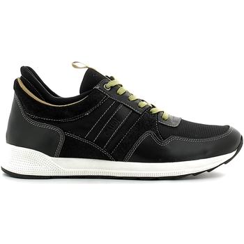 Sko Herre Lave sneakers Gaudi V62-64953 Sort