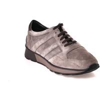 Sko Herre Lave sneakers Soldini 20630 3 Grå