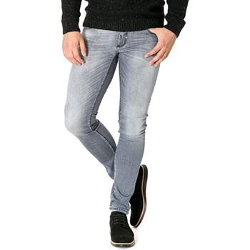 textil Herre Jeans - skinny Antony Morato MMDT00125 FA750153 Grå