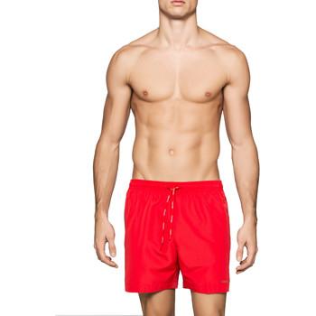 textil Herre Badebukser / Badeshorts Calvin Klein Jeans KM0KM00041 Rød