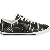 Sko Herre Lave sneakers Ea7 Emporio Armani 278087 7P299 Sort