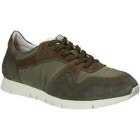 Sko Herre Lave sneakers Maritan G 140662 Grøn