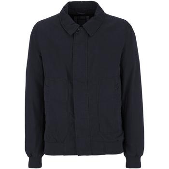 textil Herre Jakker Geox M7220P T2324 Blå