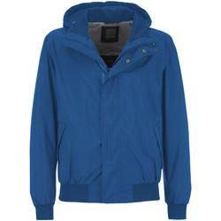 textil Herre Jakker Geox M7221D T2381 Blå