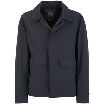 textil Herre Jakker Geox M7221G T2270 Blå