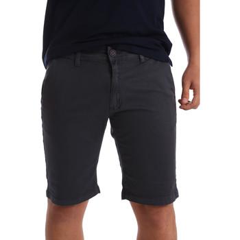 textil Herre Shorts Navigare NV56001 Grå