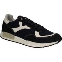 Sko Herre Lave sneakers Keys 3063 Blå