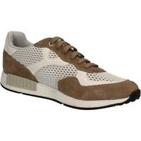 Sko Herre Lave sneakers Keys 3065 Brun
