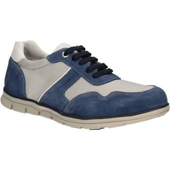 Sko Herre Lave sneakers Keys 3071 Blå