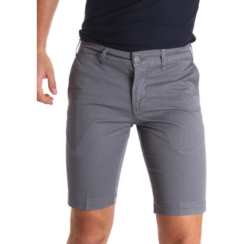 textil Herre Shorts Sei3sei PZV132 71336 Grå