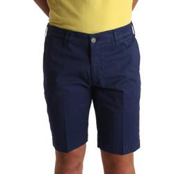 textil Herre Shorts Sei3sei PZV132 71336 Blå