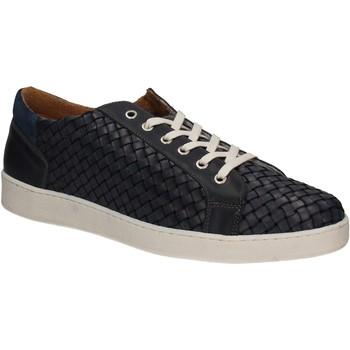 Sko Herre Lave sneakers Keys 3027 Blå