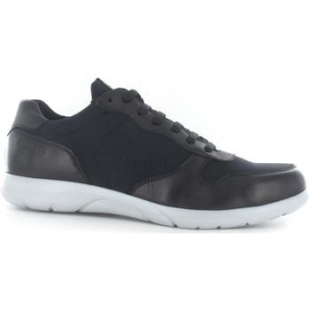 Sko Herre Lave sneakers Stonefly 108608 Sort