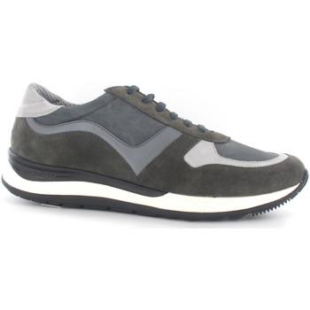 Sko Herre Lave sneakers Stonefly 108652 Grå