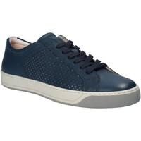 Sko Herre Lave sneakers Maritan G 210089 Blå