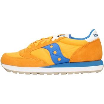 Sko Herre Lave sneakers Saucony S2044556 Multicolored