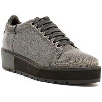 Sko Dame Lave sneakers Apepazza DLG06 Sort