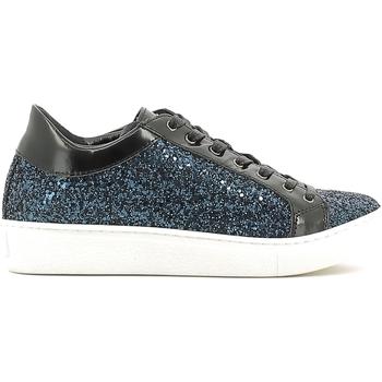 Sko Dame Lave sneakers Grunland SC2074 Blå
