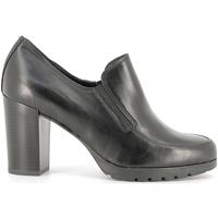 Sko Dame Lave støvletter Grace Shoes 6621739 Sort