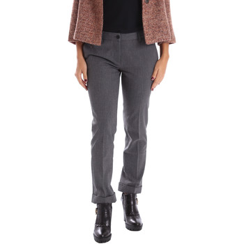 textil Dame Chinos / Gulerodsbukser Gazel AB.PA.LU.0040 Grå