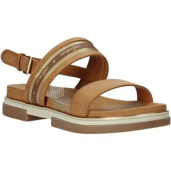 Sko Dame Sandaler Wrangler WL01550A Beige