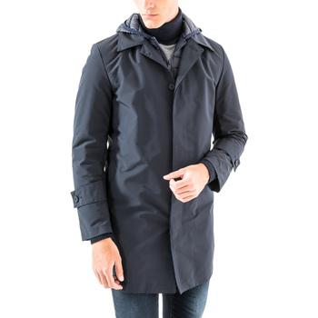 textil Herre Dynejakker Antony Morato MMCO00540 FA600100 Blå