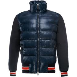 textil Herre Dynejakker Invicta 4431490/U Blå