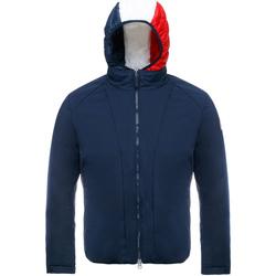 textil Herre Dynejakker Invicta 4431492/U Blå