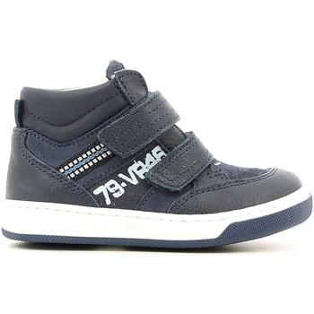 Sko Børn Høje sneakers Melania ME1170B6I.B Blå