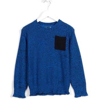 textil Børn Pullovere Losan 623 5006AA Blå