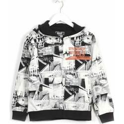 textil Børn Sweatshirts Losan 623 6008AA Grå
