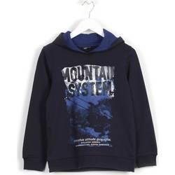 textil Børn Sweatshirts Losan 623 6652AA Blå