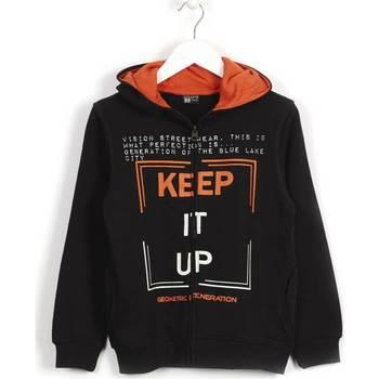 textil Børn Sweatshirts Losan 623 6660AA Sort