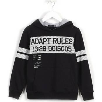 textil Børn Sweatshirts Losan 623 6664AA Sort