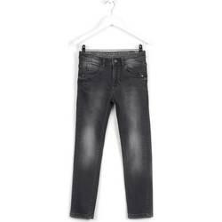 textil Børn Smalle jeans Losan 623 9002AA Grå