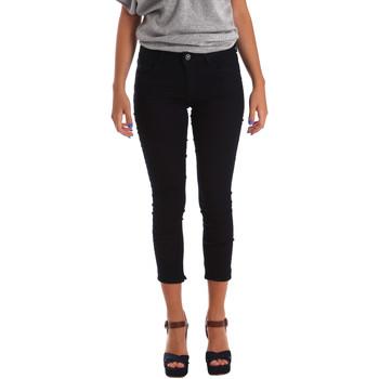 textil Dame Jeans - skinny Fornarina BE171L76D879LN Blå