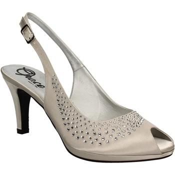 Sko Dame Sandaler Grace Shoes 3025 Grå