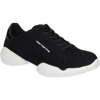 Sko Dame Lave sneakers Fornarina PE17BQ9506S000 Sort