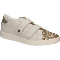 Sko Dame Lave sneakers Keys 5059 hvid
