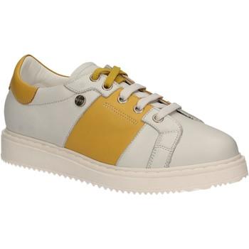 Sko Dame Lave sneakers Keys 5063 hvid